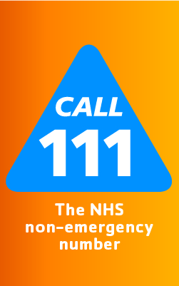 Link to NHS 111 Website