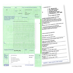 Online prescription drugs uk